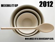 2012 Mixing It Up Reading Challenge